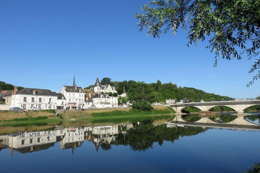 Randonn 233 E V 233 Retz Indre Et Loire 37 Le Sentier De Bacchus